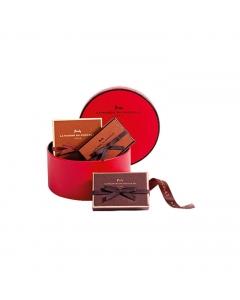 Boîte Cadeau Coquelicot