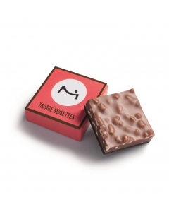 Unhinged Chocolate Square 8g