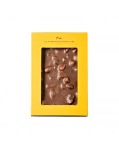 Étui Mendiant Chocolat Lait