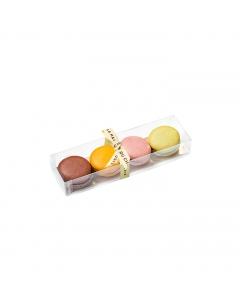 Reglette Macaron 4 pieces
