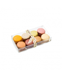 Reglette Macaron 8 pieces
