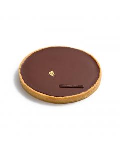 Tarte Chocolat 4-6 pers.
