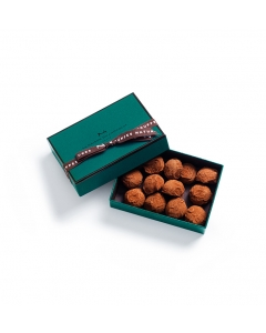 Plain Truffles Gift Box 90g