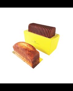 Travel Cakes Connoisseur Selection
