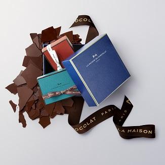 Boîte Cadeaux - La Maison du Chocolat