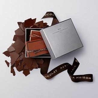CADEAUX ENTREPRISE CHOCOLAT