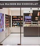 Boutique Faubourg Saint-Honoré