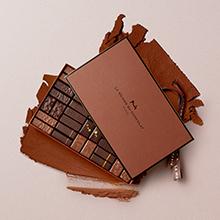 Chocolat Praliné - La Maison du Chocolat