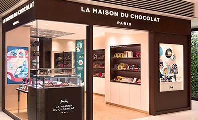 Boutique Carrousel du Louvre
