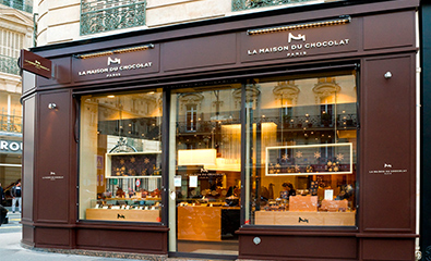 Boutique Faubourg Saint-Honoré