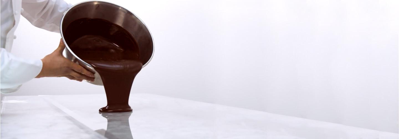 DES CHOCOLATS GOURMANTS AU GOUT EQUILIBRE