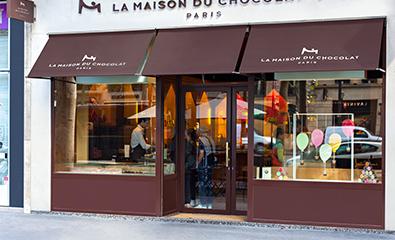 Boutique Madeleine