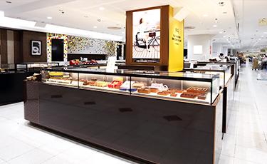 Boutique Matsuya Ginza