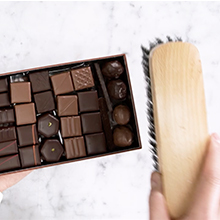 How to recognize good chocolate - La Maison du Chocolat