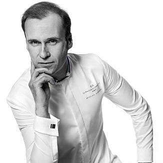 Nicolas Cloiseau - La Maison du Chocolat