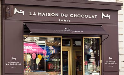 Boutique Sèvres