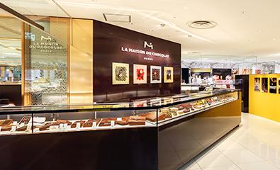 Boutique Takashimaya