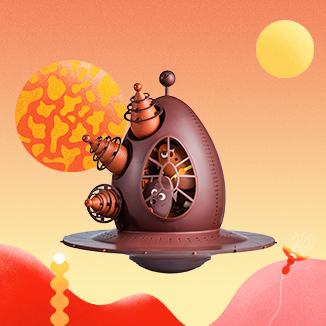 Chocolats Pâques - La Maison du Chocolat