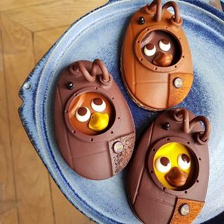 Chocolat Pâques - La Maison du Chocolat